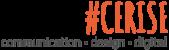 AGENCE CERISE Logo